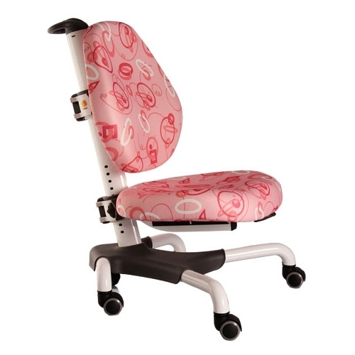 Компьютерное кресло MEALUX Nobel детское
