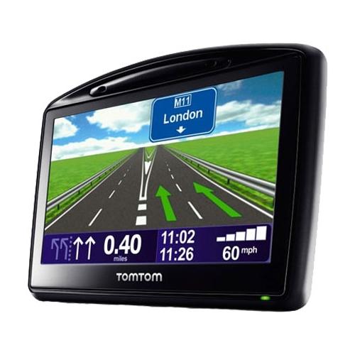 Навигатор TomTom GO 730