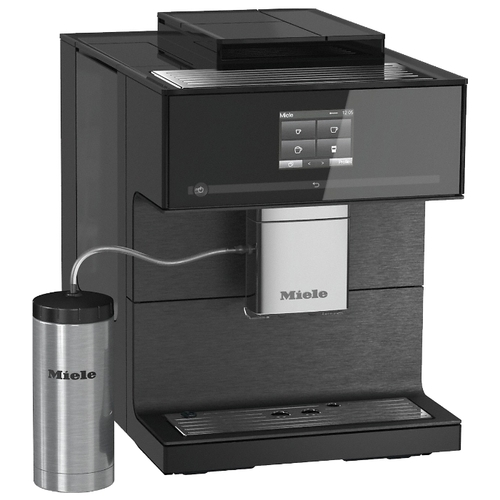 Кофемашина Miele CM 7750