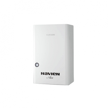 Газовый котел Navien ATMO 16AN 16 кВт двухконтурный