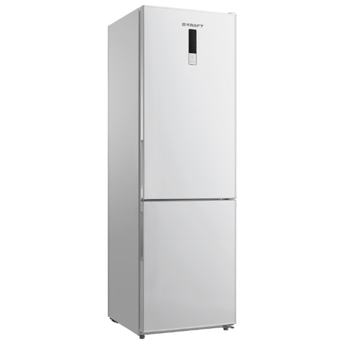 Холодильник KRAFT KF-NF310WD
