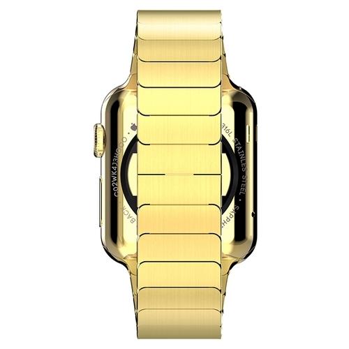 Mokka Ремешок Link Bracelet для Apple Watch 38/40mm