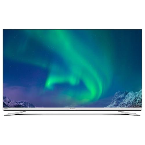 Телевизор Sharp LC-49XUF8772ES
