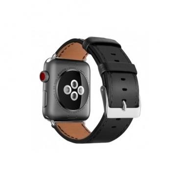 EVA Кожаный ремешок для Apple Watch 42/44mm