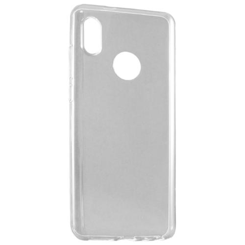 Чехол Akami для Xiaomi Redmi Note 5/Note 5 Pro (прозрачный силикон)