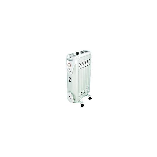 Масляный радиатор General Climate NY16CA7