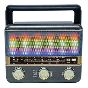 Радиоприемник Meier Audio M-U123
