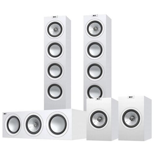 Комплект акустики KEF Q550 5.0