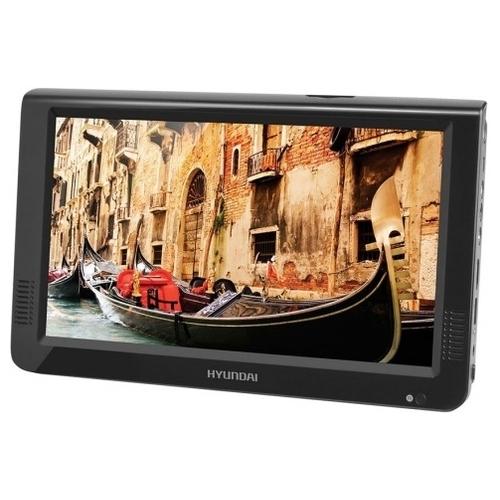 Автомобильный телевизор Hyundai H-LCD1000