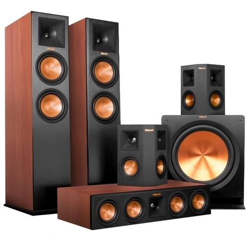 Комплект акустики Klipsch RP-280