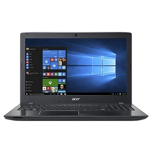 "Ноутбук Acer ASPIRE E 15 (E5-576G-54D2) (Intel Core i5 7200U 2500 MHz/15.6""/1920x1080/8Gb/1000Gb HDD/DVD-RW/NVIDIA GeForce 940MX/Wi-Fi/Bluetooth/Linux)"