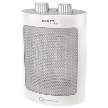 Тепловентилятор Scarlett SC-FH53K12