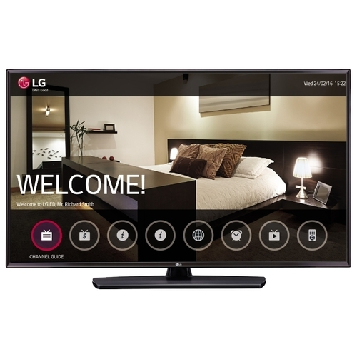 Телевизор LG 49LV541H