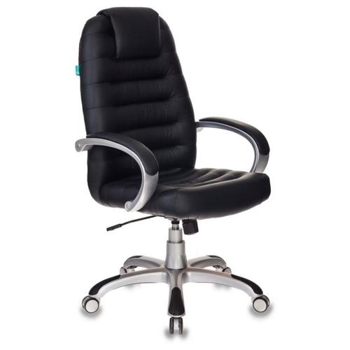 Компьютерное кресло Бюрократ T-9903S для руководителя