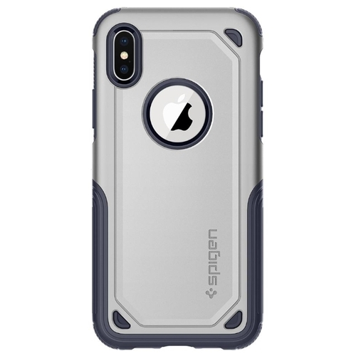 Чехол Spigen Hybrid Armor для Apple iPhone X (057CS22352)