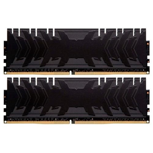 Оперативная память 16 ГБ 2 шт. HyperX HX433C16PB3K2/32