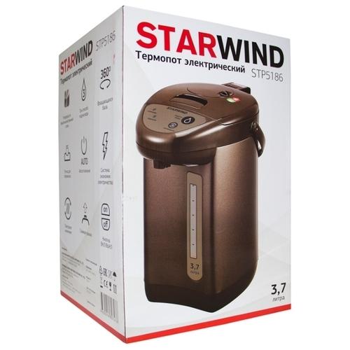 Термопот STARWIND STP5186