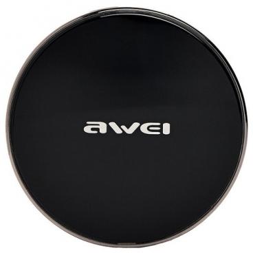 Беспроводная сетевая зарядка Awei W3
