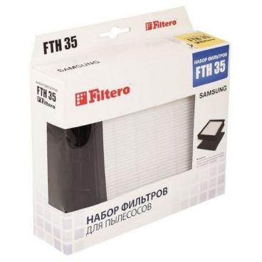 Filtero Набор фильтров FTH 35