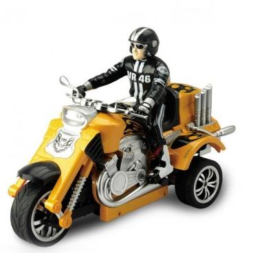 Мотоцикл Yuan Di YD898-T58 1:10