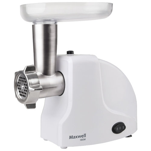 Мясорубка Maxwell MW-1263