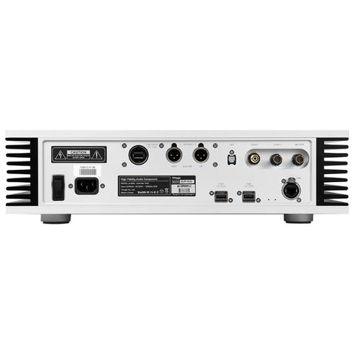 Сетевой аудиоплеер Aurender W20