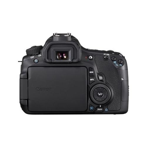 Фотоаппарат Canon EOS 60D Body