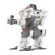 Электромеханический конструктор ND Play На элементах питания 280344 Боевой дроид