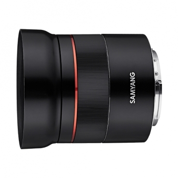 Объектив Samyang AF 45mm f/1.8 FE AS UMC Sony E