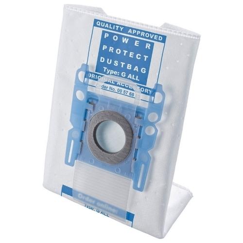 Bosch Набор пылесборники + фильтры VZ 41 FGALL