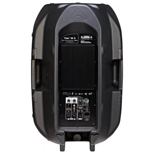 Акустическая система Wharfedale Pro Titan 15D