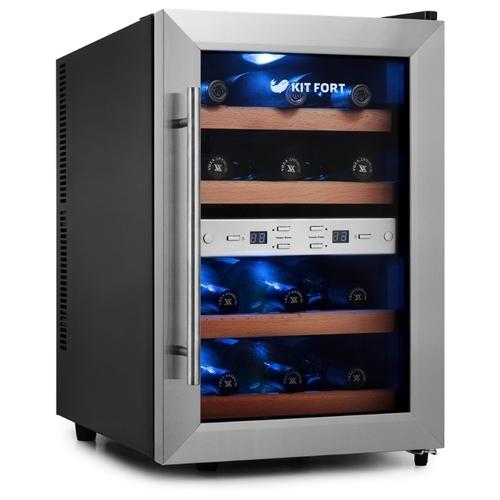Винный шкаф Kitfort KT-2404