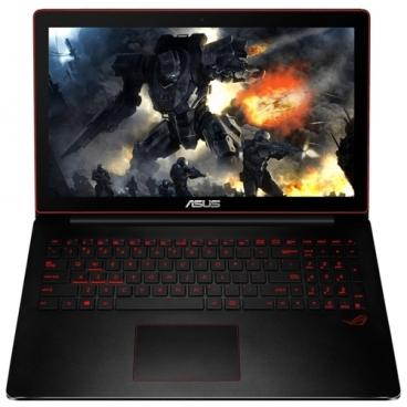 Ноутбук ASUS ROG G501VW