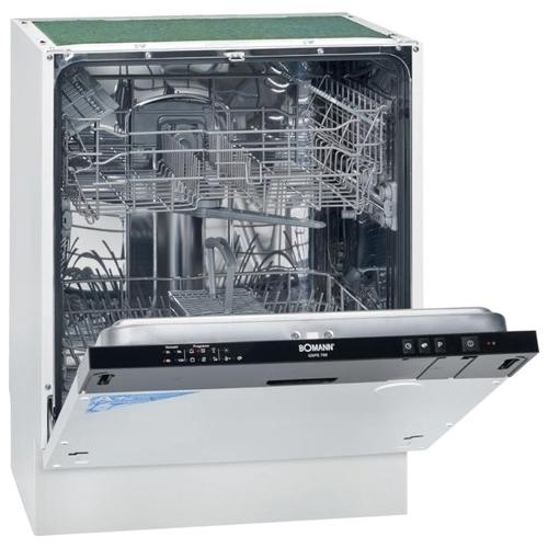 Посудомоечная машина Bomann GSPE 786