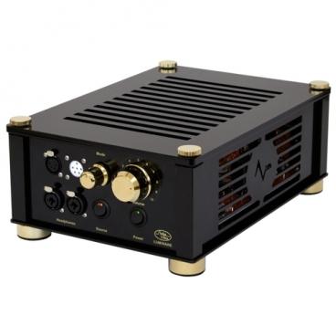 Усилитель для наушников AudioValve Luminare