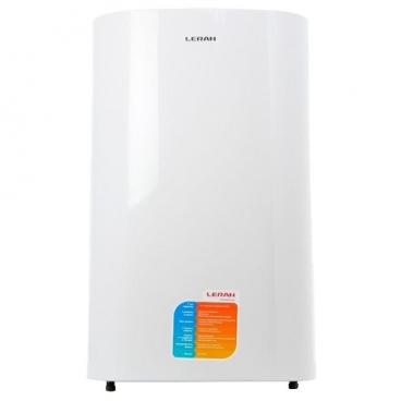 Накопительный электрический водонагреватель Leran FEWH-5057V inox