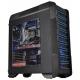 Компьютерный корпус Thermaltake Versa N23 CA-1E2-00M1WN-00 Black