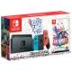 Игровая приставка Nintendo Switch