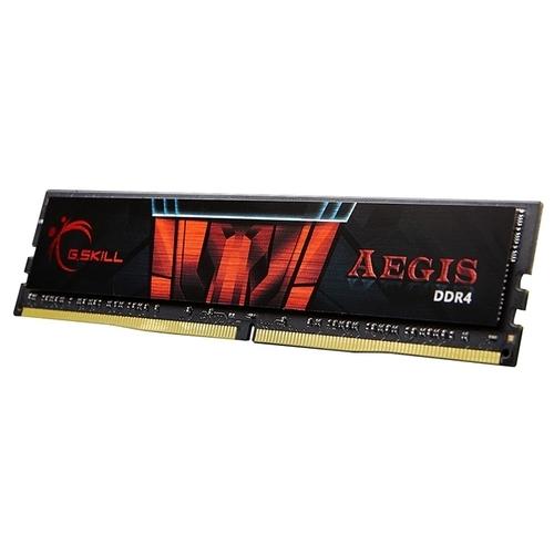 Оперативная память 16 ГБ 1 шт. G.SKILL F4-2666C19S-16GIS