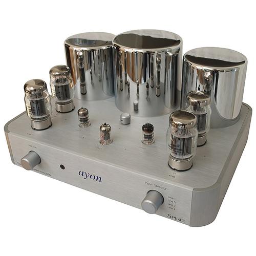 Интегральный усилитель Ayon Audio Spirit