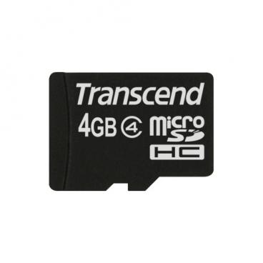 Карта памяти Transcend TS*USDC4