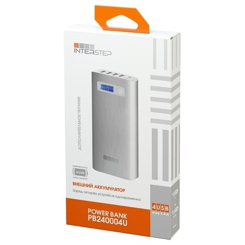 Аккумулятор INTERSTEP PB240004U