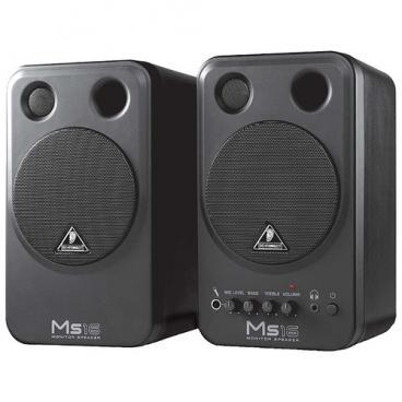 Акустическая система BEHRINGER Monitor Speakers MS16