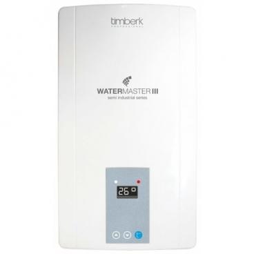 Проточный электрический водонагреватель Timberk WHE 18.0 XTL C1