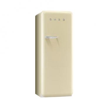 Холодильник smeg FAB28RP
