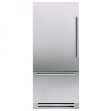 Встраиваемый холодильник KitchenAid KCZCX 20900L