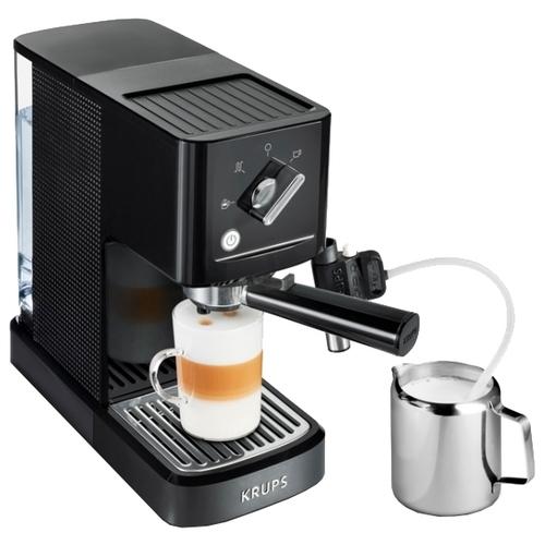 Кофеварка рожковая Krups XP 3458