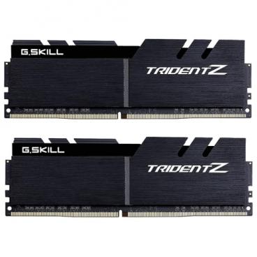 Оперативная память 16 ГБ 2 шт. G.SKILL F4-4000C19D-32GTZKK