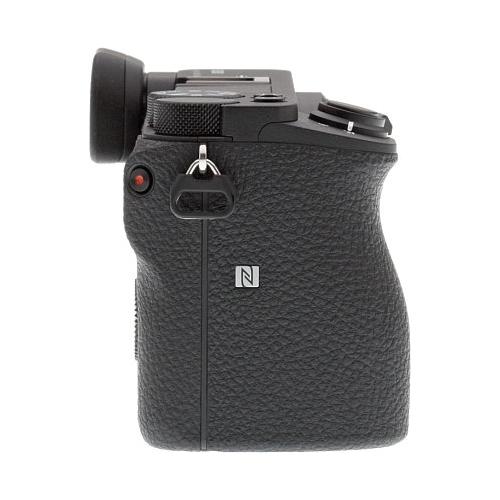 Фотоаппарат Sony Alpha ILCE-6500 Body