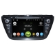 Автомагнитола ROXIMO CarDroid RD-3501 Suzuki SX4 2, 2013